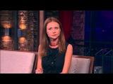 Вечерний Ургант - Мария Миронова, Les 7 Doigts de la Main. 227 выпуск, 30.10.2013
