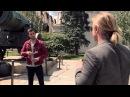 Брэд Питт/Brad Pitt, Candy King. Вечерний Ургант -  188 выпуск, 25.06.2013