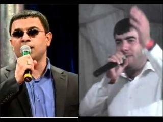 Resad Dagli - Mehman Ehmedli.Sual - Cavab qirgin Meyxana