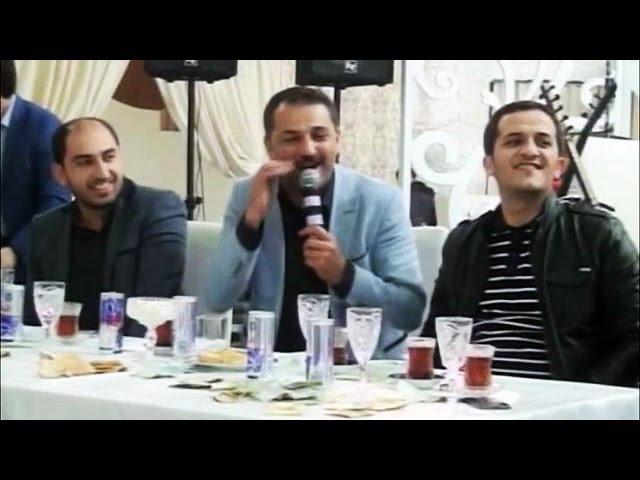 Yenə də ölüb bazarın işləmir sənin 2015 (Mirfərid, Rəşad, Pərviz, Vüqar, Orxan) Meyxana