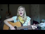 Je veux - Zaz (acoustic cover)