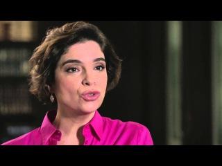 O Mercado de Noticias - Entrevista Renata Lo Prete
