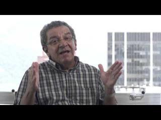 O Mercado de Notícias - Entrevista Maurício Dias