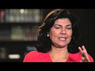O Mercado de Notícias - Entrevista Cristiana Lôbo