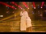 Один  один! Батыр - Сезария Эвора (Besame Mucho)