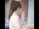 150527 KBS Kiss The Radio (Pre-recording) - Red Velvet