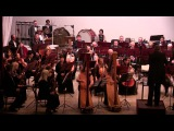 Валерий Кикта. Шотладский концерт