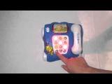 Видео обзор детская игрушка Умный телефон на колесах (kidtoy.in.ua)