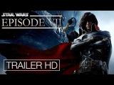 Звёздные войны Эпизод 7 - Пробуждение силы - трейлер 2 [Space Pirate Captain Harlock version] [Rus]