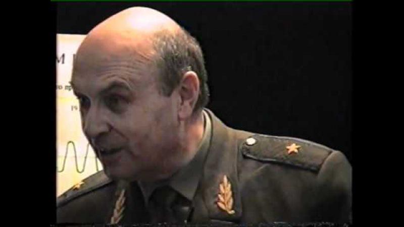 Введение в КОБ (Генерал Петров К.П.) » Freewka.com - Смотреть онлайн в хорощем качестве