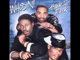 WHODINI - I AM HO ( HIP-HOP CLASSIC )