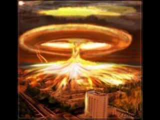 Симулятор ядерного взрыва l The powder toy