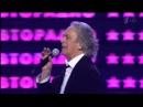 Riccardo Fogli - Malinconia Live Discoteka 80 Moscow 2011 FullHD