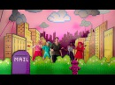 Owl City When Can I See You Again From Wreck it Ralph Official Music Video