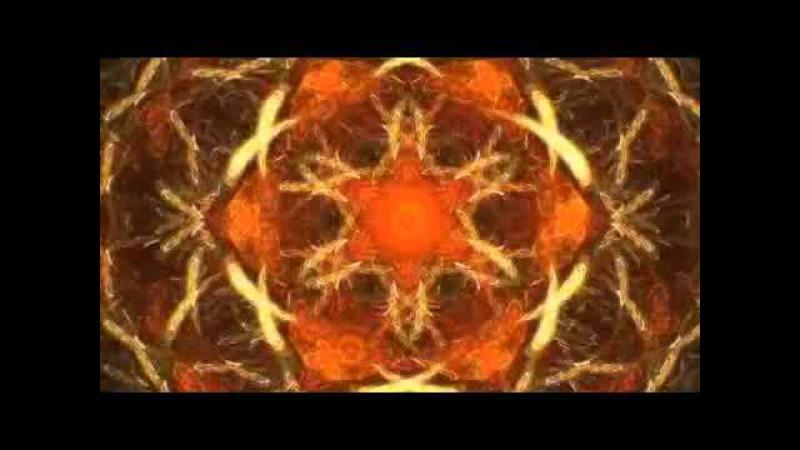 Отрывок из док фильма ДМТ молекула духа
