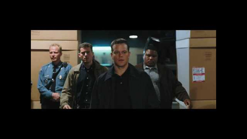 The Departed 2006 trailer