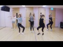 Apink Remember mirrored Dance Practice
