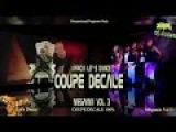 COUPE DECALE 2015 Vol 3 - DJ JUDEX ft, Serge Beynaud Fouinta Fouinte Okeninkpin, Debordo.Dj Arafat