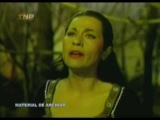 Yma Sumac, The Peruvian Songbird, sings