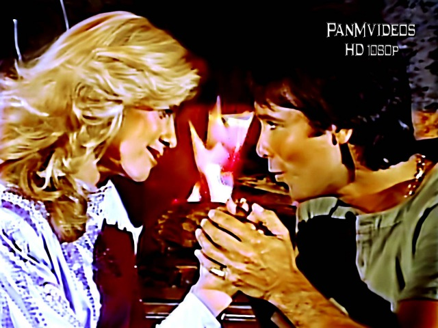 Olivia Newton-John Cliff Richard - Suddenly (HD 1080p)