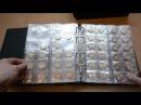Альбомы для монет Numis и Optima Обзор