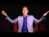 Ending the battle between vegans, vegetarians, and everyone else Brian Kateman TEDxCUNY