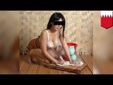 (ЧТО!?!) В Бахрейне индонезийская домработница забеременела от 13-летнего мальчика