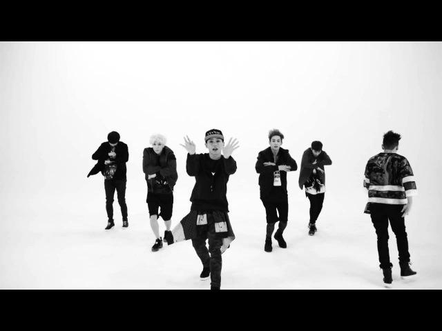 Hotshot (핫샷) - Take A Shot Dance Version MV