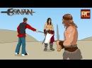 «Конан-варвар» - 1982 vs. 2011. Рецензия «Красного Циника»