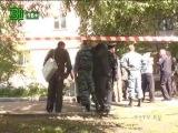 В поселке Шагол убита мать с двумя дочерьми  Преступники подожгли квартиру, чтобы скрыть улики