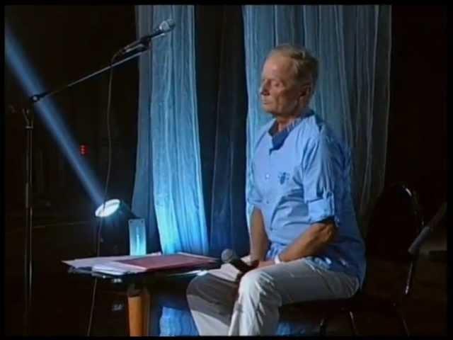 «Всеобъемлющая российская сюитА» - С. Щеголихин и Г. Качан, 2012 - «Танцы на граблях» (М. Задорнов)