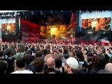 Metallica Fuel - Live Intro@Rockavaria Munich HQ