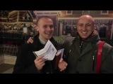 Брайан Трейси в подарок от команды FIBS, Калашник Валерий, Дима Лисаковский