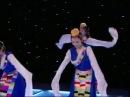歌伴舞 藏族《青藏高原》1 2