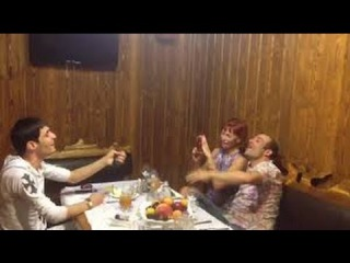 "Vardanik & Ayser - Ararat Mer Lerna ""������"" [A.S]"