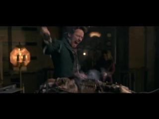 Дублированный трейлер фильма Франкенштейн / Victor Frankenstein