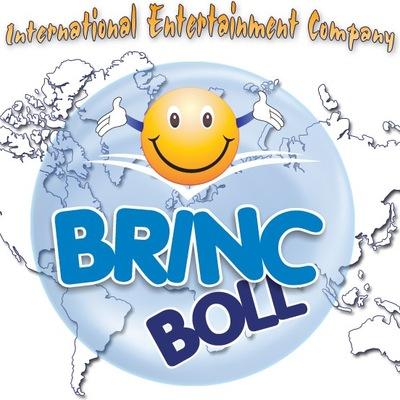 Brinc Boll