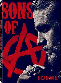 Sons of Anarchy (2013)-Season 6