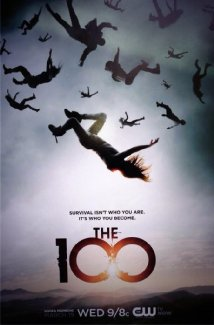 The 100 (2014)-Season 1