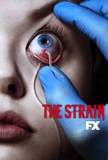 The Strain (2014)-Season 1
