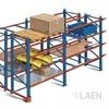 Стеллажи для склада и складское оборудование