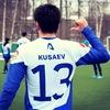 Khetik Kusaev