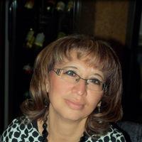 Анкета Светлана Ткаченко