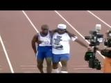 Поступки спортсменов, достойные уважения