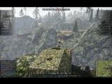 Физика тундры на уровне самой игры (Смотреть с 30 секунды)