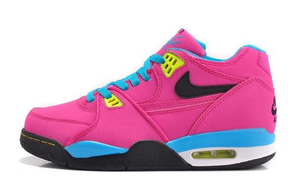 Womens Yellow Nike Shoes