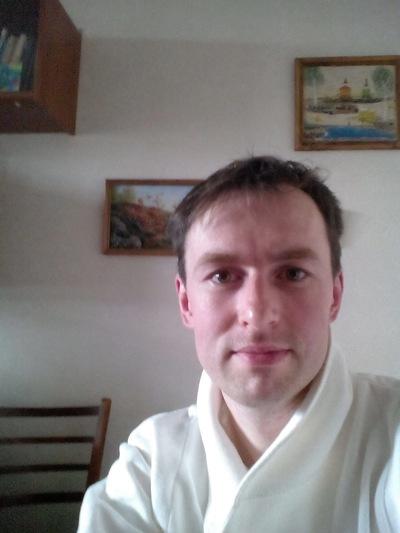 Сергей Судзиловский