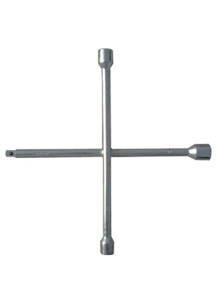 Ключ-крест баллонный, толщина 14 мм   СИБРТЕХ