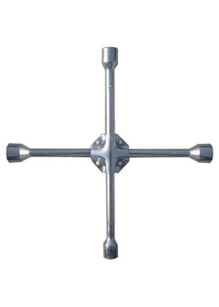 Ключ-крест баллонный, толщина 16 мм   MATRIX