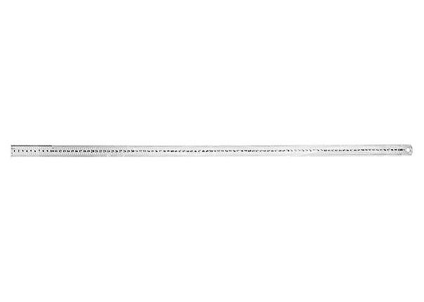 Линейка измерительная, металлическая   SPARTA